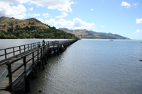 Lyttleton Harbour, Christchurch