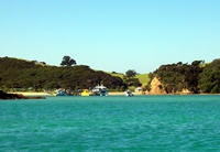 Otehei Bay, Bay of Islands, NZ