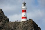 Cape Palliser Lighthouse, NZ